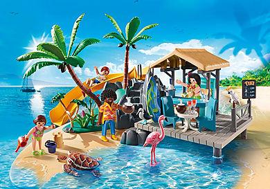 9162 Island Juice Bar