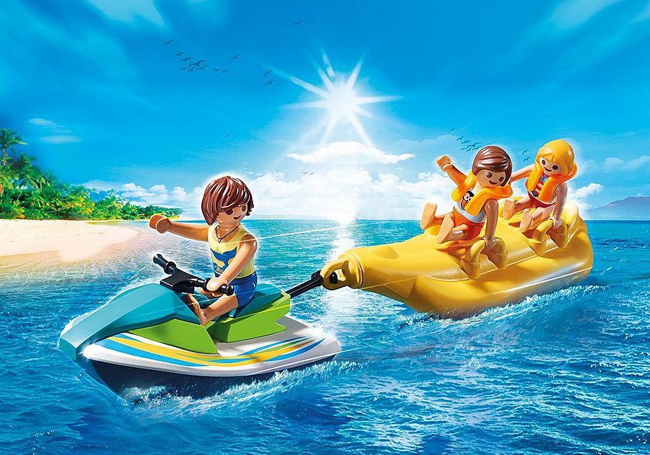 9163 Island Banana Boat Ride detail image 1