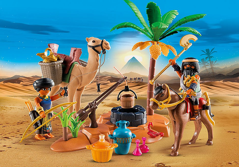 http://media.playmobil.com/i/playmobil/9166_product_detail/Tomb Raiders' Camp