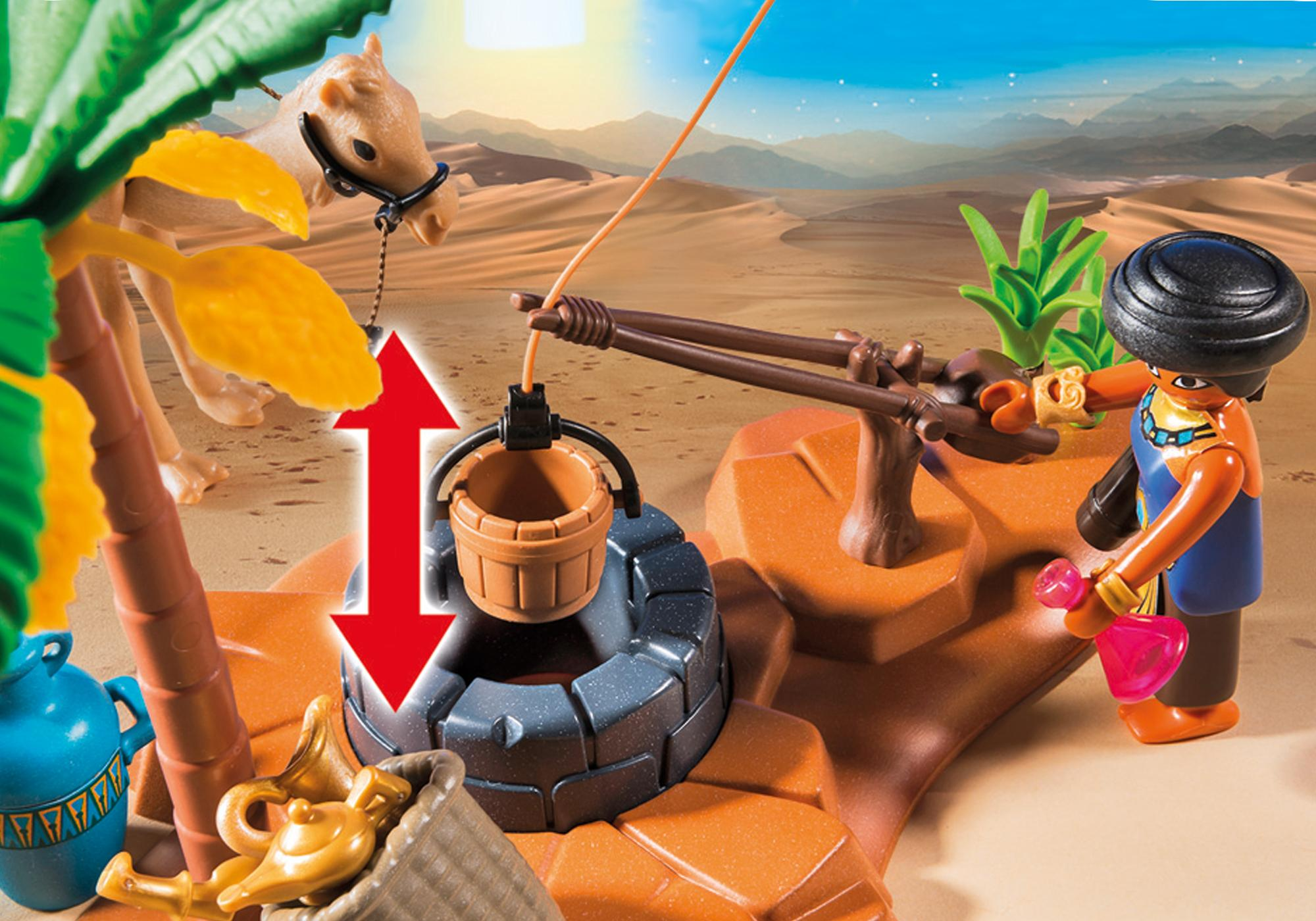 http://media.playmobil.com/i/playmobil/9166_product_extra2/Tomb Raiders' Camp