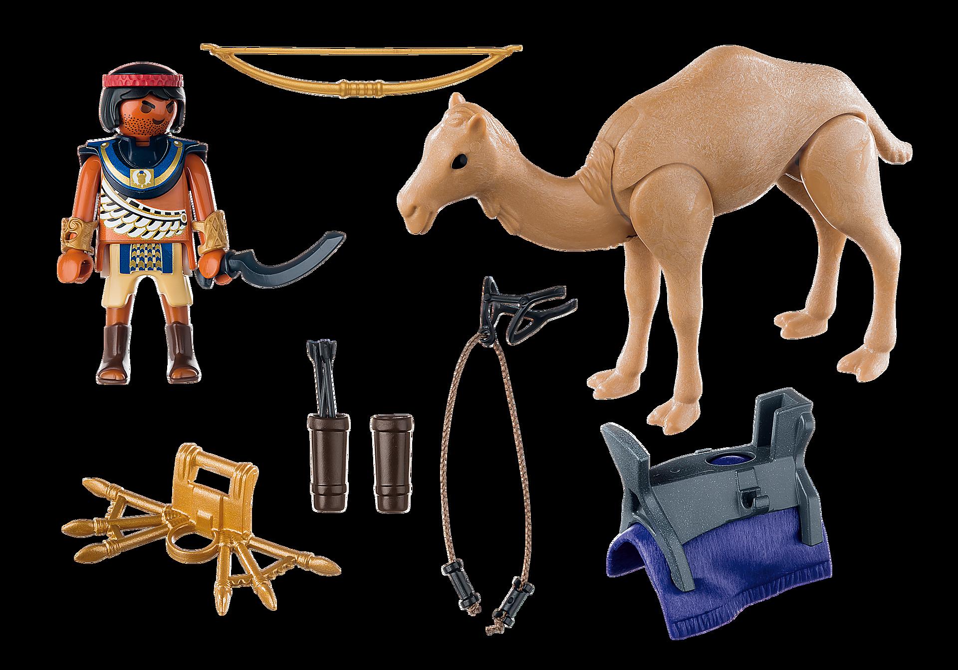 http://media.playmobil.com/i/playmobil/9167_product_box_back/Egyptian Warrior with Camel