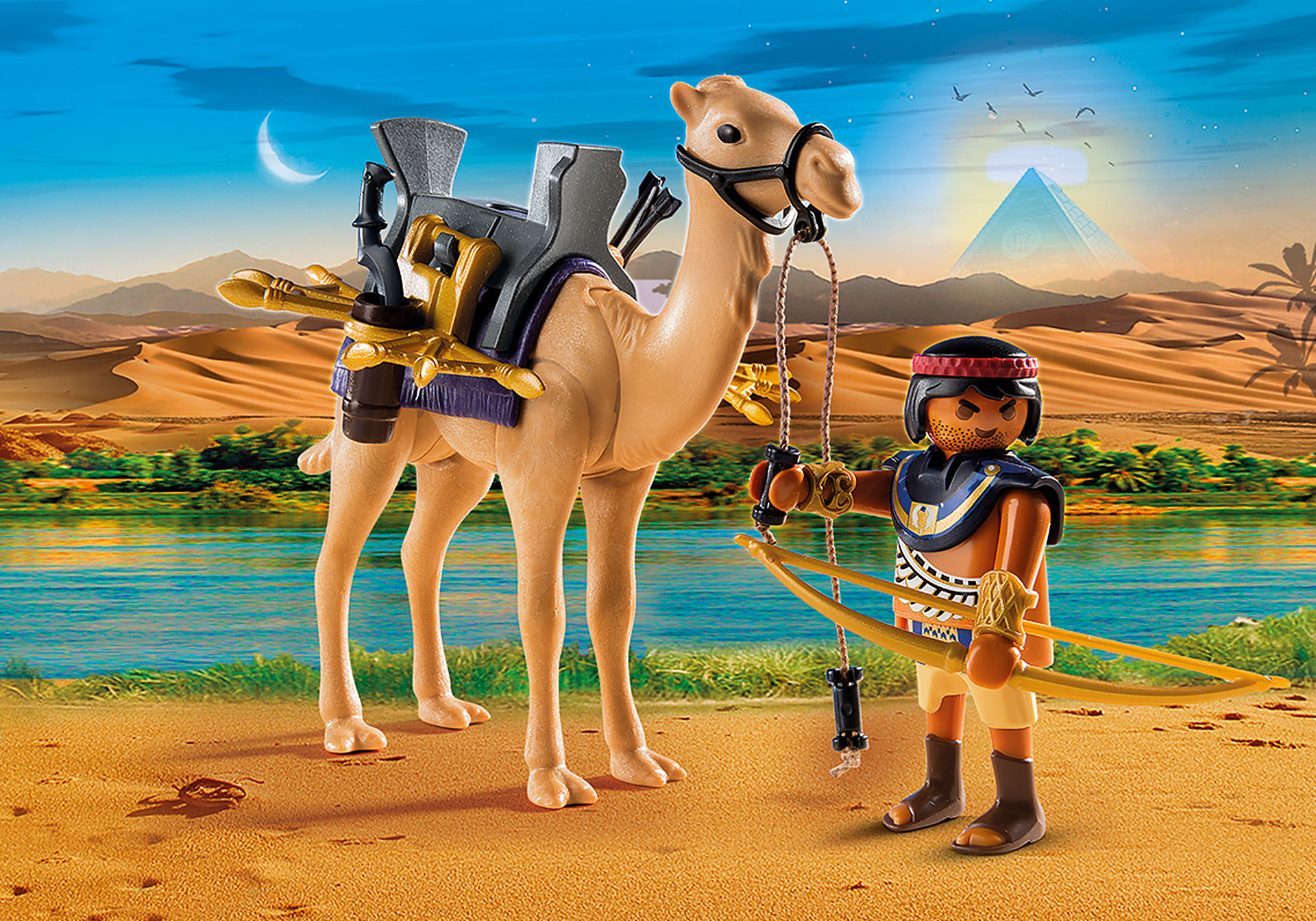 http://media.playmobil.com/i/playmobil/9167_product_detail/Egyptian Warrior with Camel
