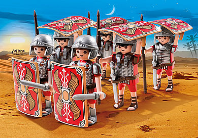 9168_product_detail/Roman Troop