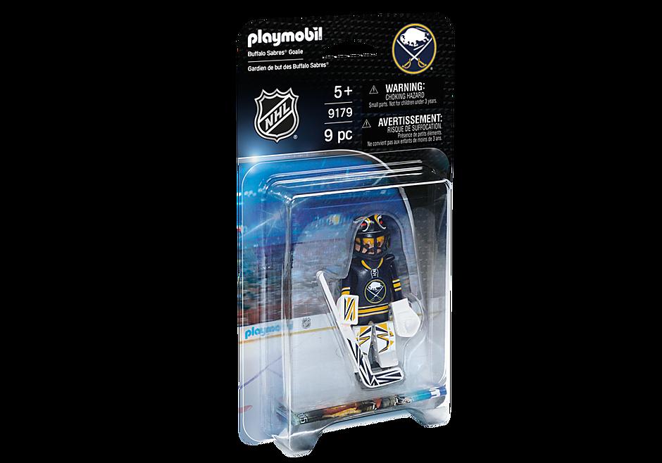 9179 NHL™ Buffalo Sabres™ Goalie detail image 2