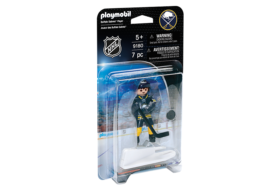 9180 NHL® Buffalo Sabres® Player detail image 2