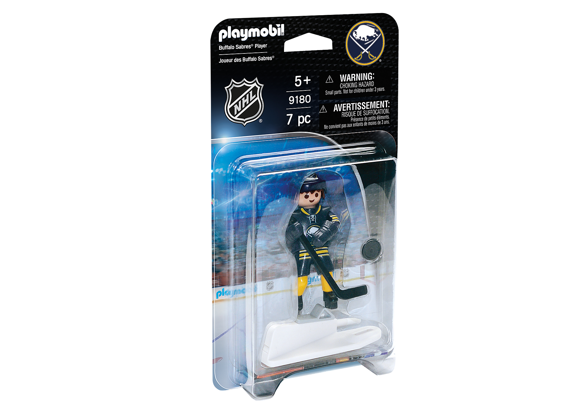 9180 NHL® Buffalo Sabres® Player zoom image2