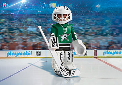 9181 NHL® Dallas Stars™ Goalie