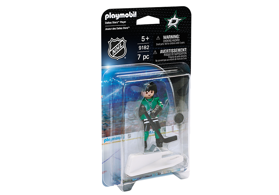 9182 NHL® Dallas Stars™ Player detail image 2