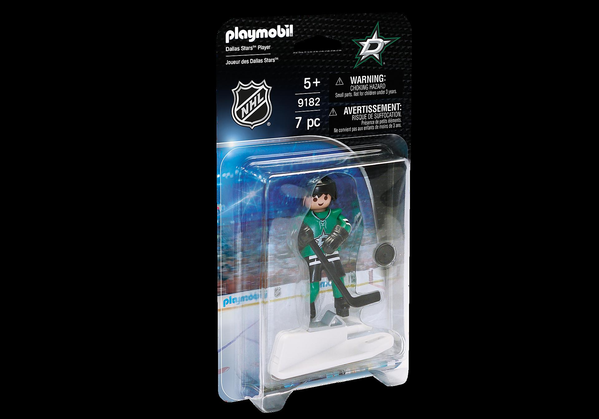 9182 NHL™ Dallas Stars™ Player zoom image2