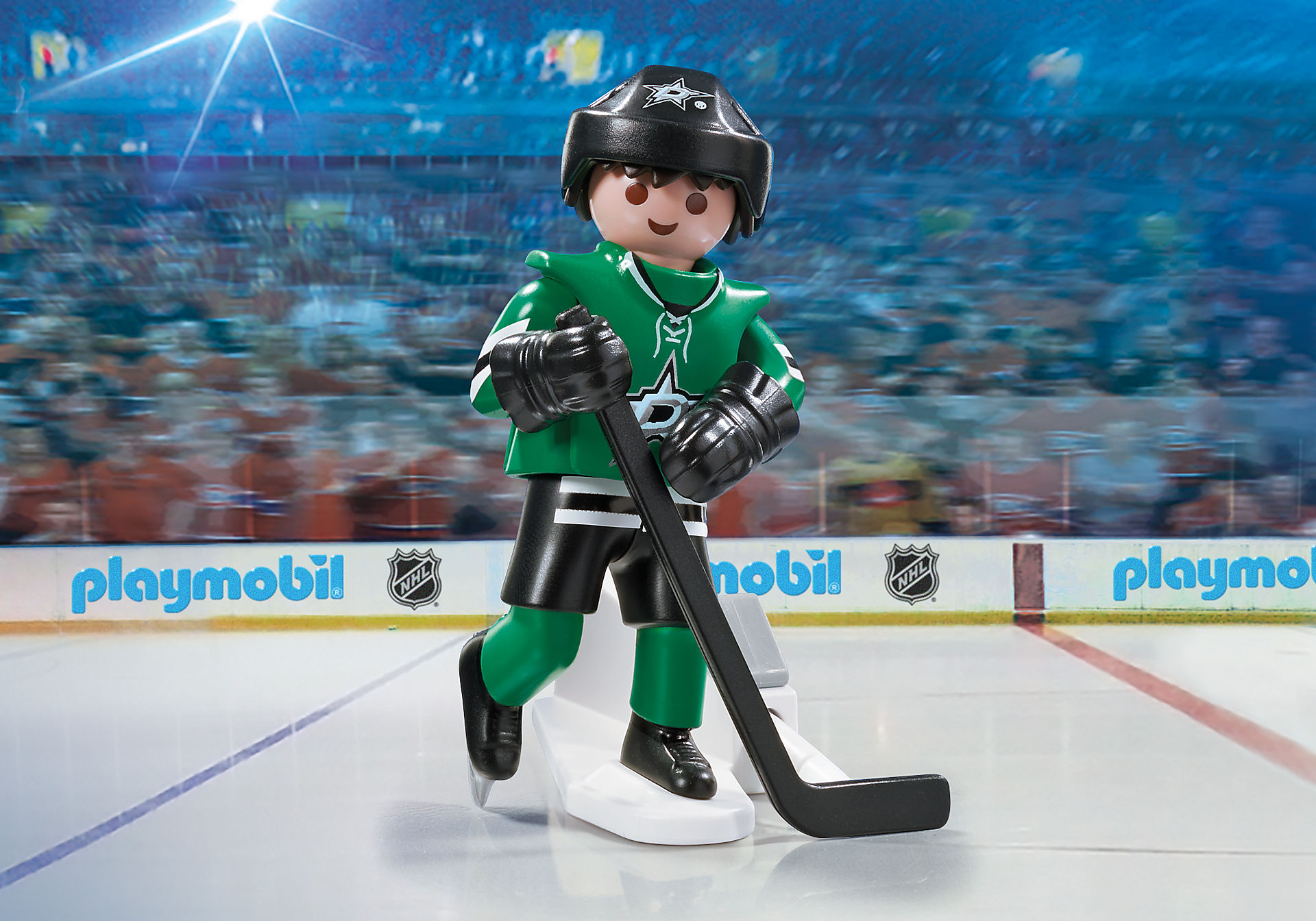 9182 NHL™ Dallas Stars™ Player zoom image1