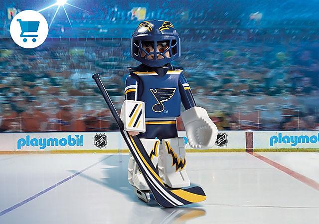 9183_product_detail/NHL™ St. Louis Blues™ Goalie