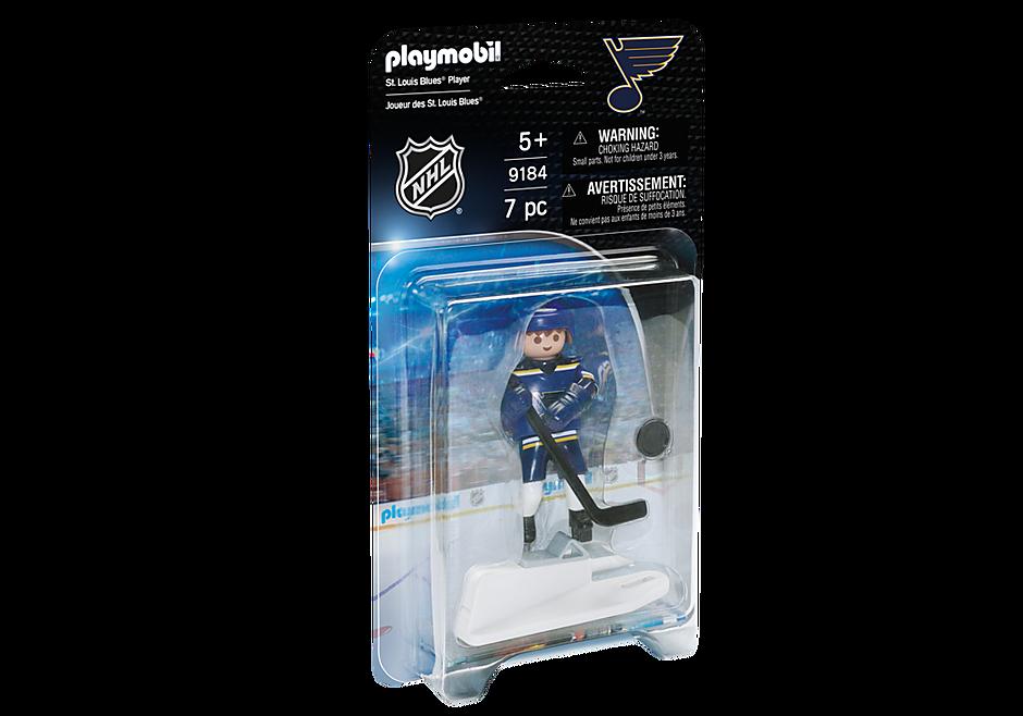 9184 NHL™ St. Louis Blues™ Player detail image 2