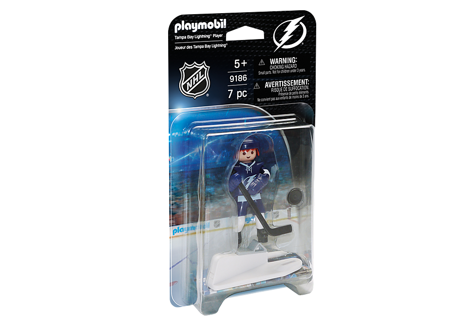 9186 NHL® Tampa Bay Lightning® Player detail image 2