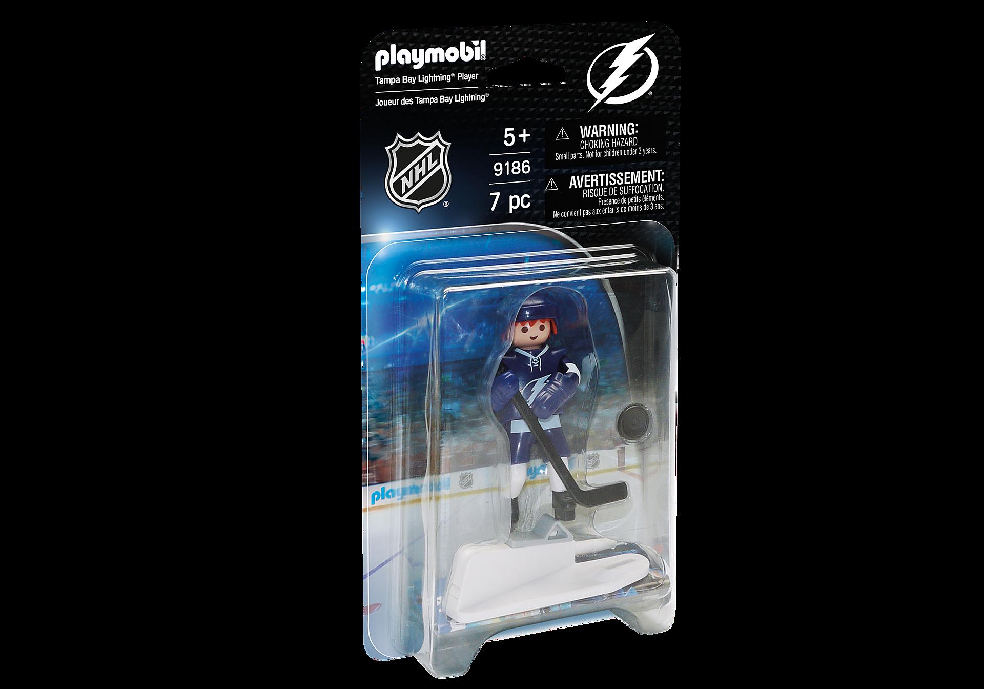 9186 NHL® Tampa Bay Lightning® Player zoom image2
