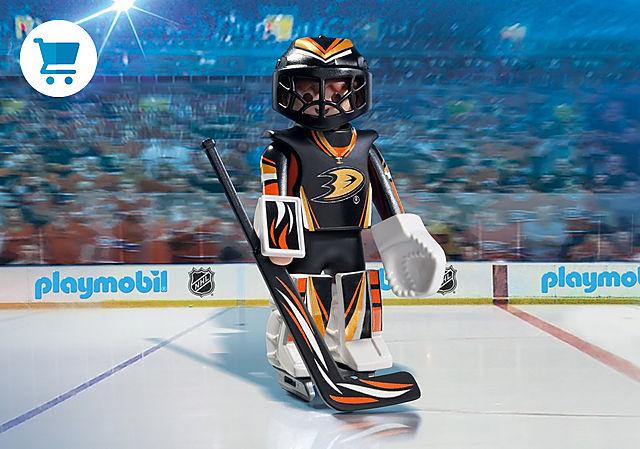 9187_product_detail/NHL™ Anaheim Ducks™Goalie