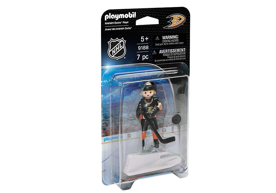 9188 NHL® Anaheim Ducks® Player detail image 2