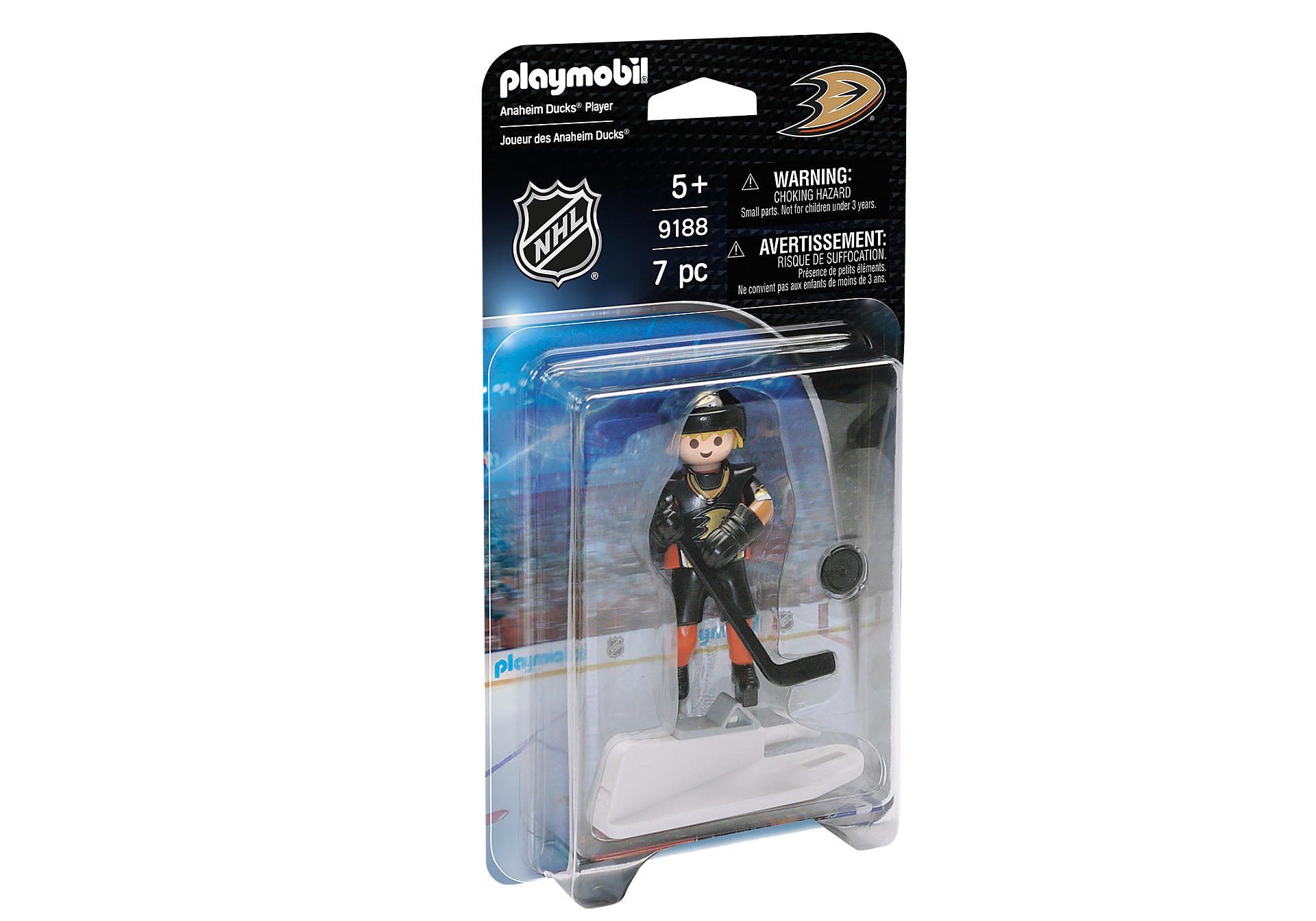 9188 NHL® Anaheim Ducks® Player zoom image2