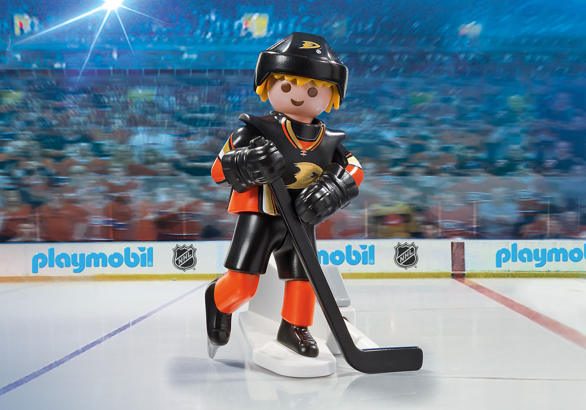 9188 NHL™ Anaheim Ducks™Player zoom image1