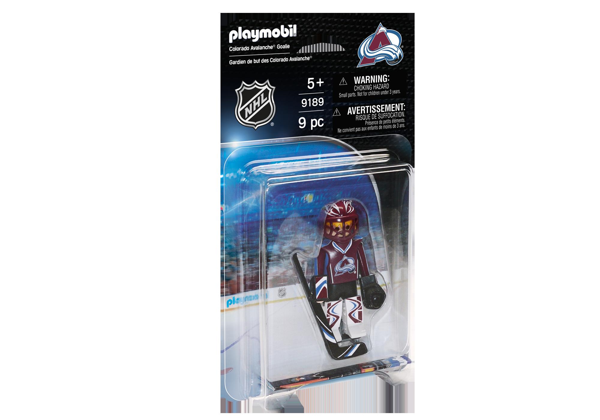 http://media.playmobil.com/i/playmobil/9189_product_box_front/NHL® Colorado Avalanche® Goalie