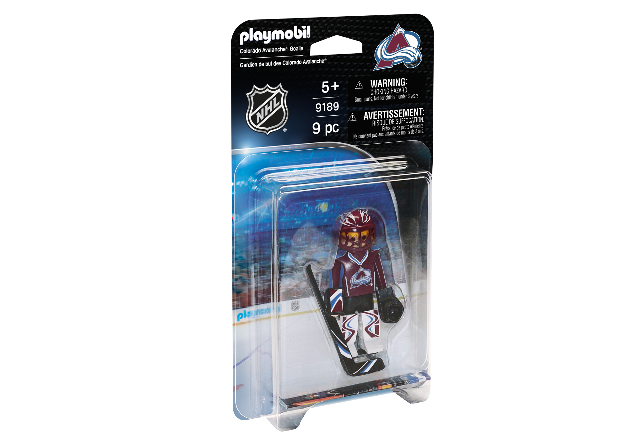 http://media.playmobil.com/i/playmobil/9189_product_box_front/NHL® Colorado Avalanche® Goalie