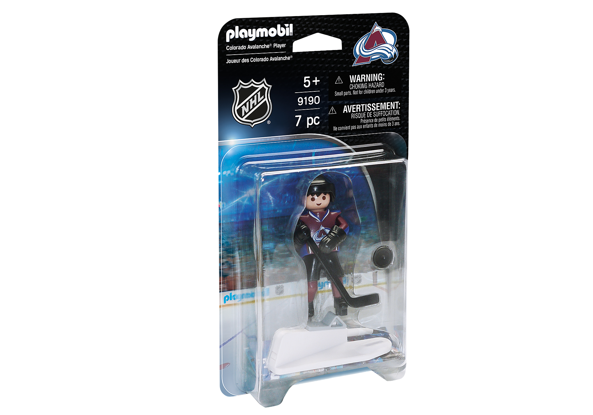 http://media.playmobil.com/i/playmobil/9190_product_box_front/NHL™ Colorado Avanlanche™ Player