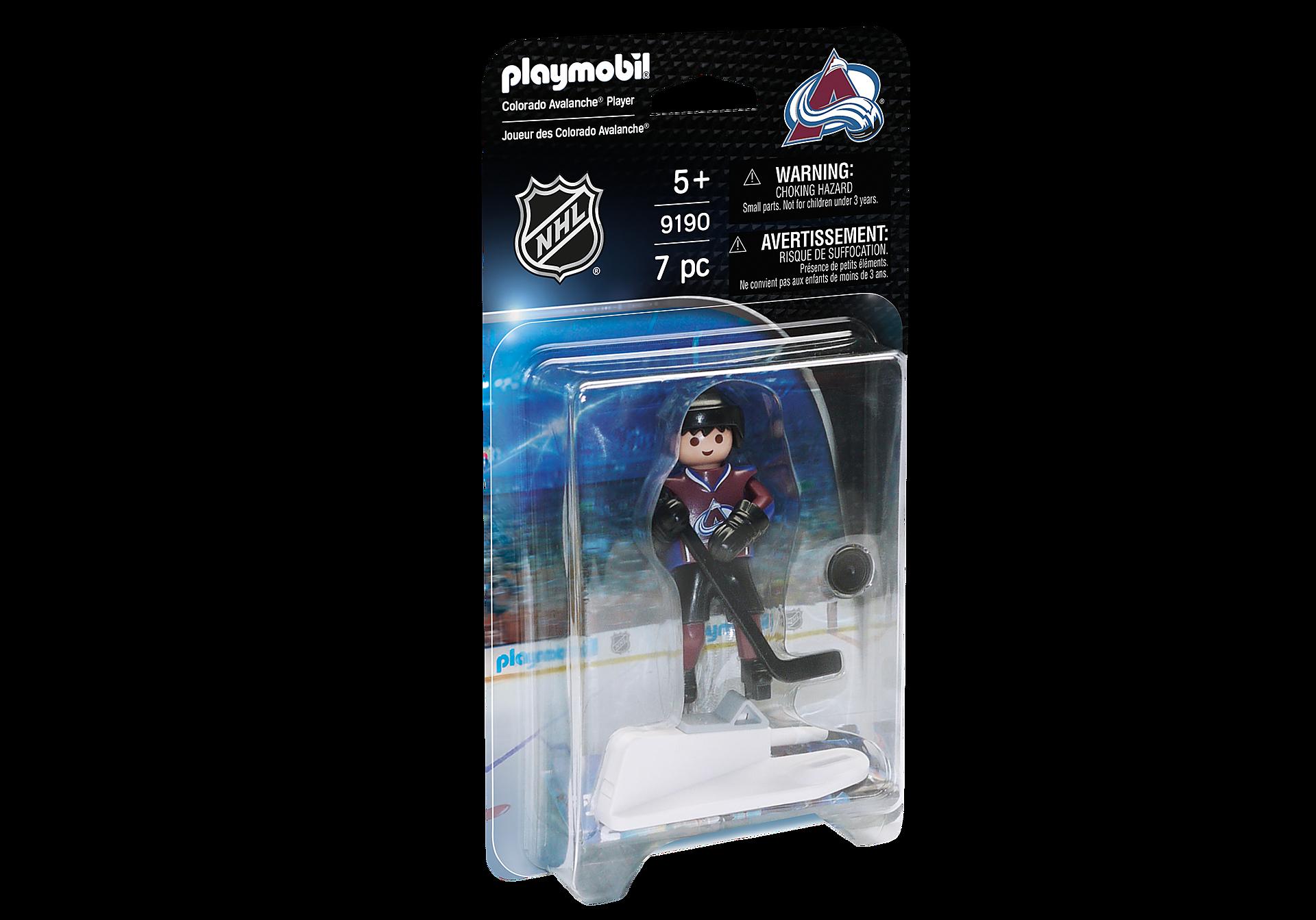 9190 NHL™ Colorado Avanlanche™ Player zoom image2