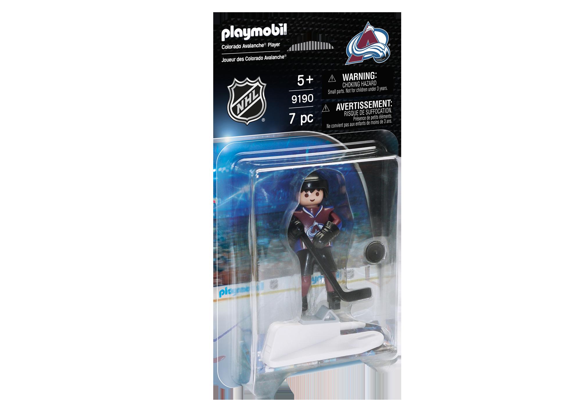 http://media.playmobil.com/i/playmobil/9190_product_box_front/NHL® Colorado Avanlanche® Player