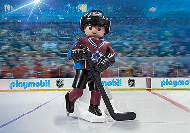 9190 NHL™ Colorado Avanlanche™ Player