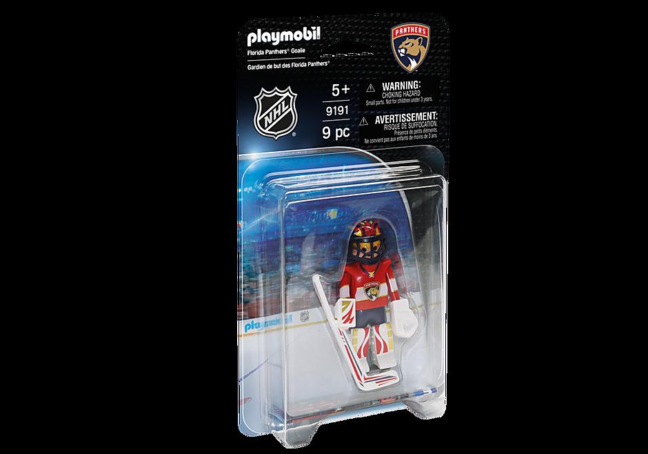 9191 NHL™ Florida Panthers™ Goalie detail image 2