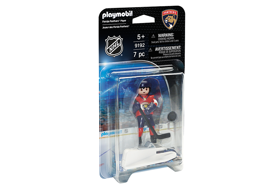 9192 NHL® Florida Panthers® Player detail image 2
