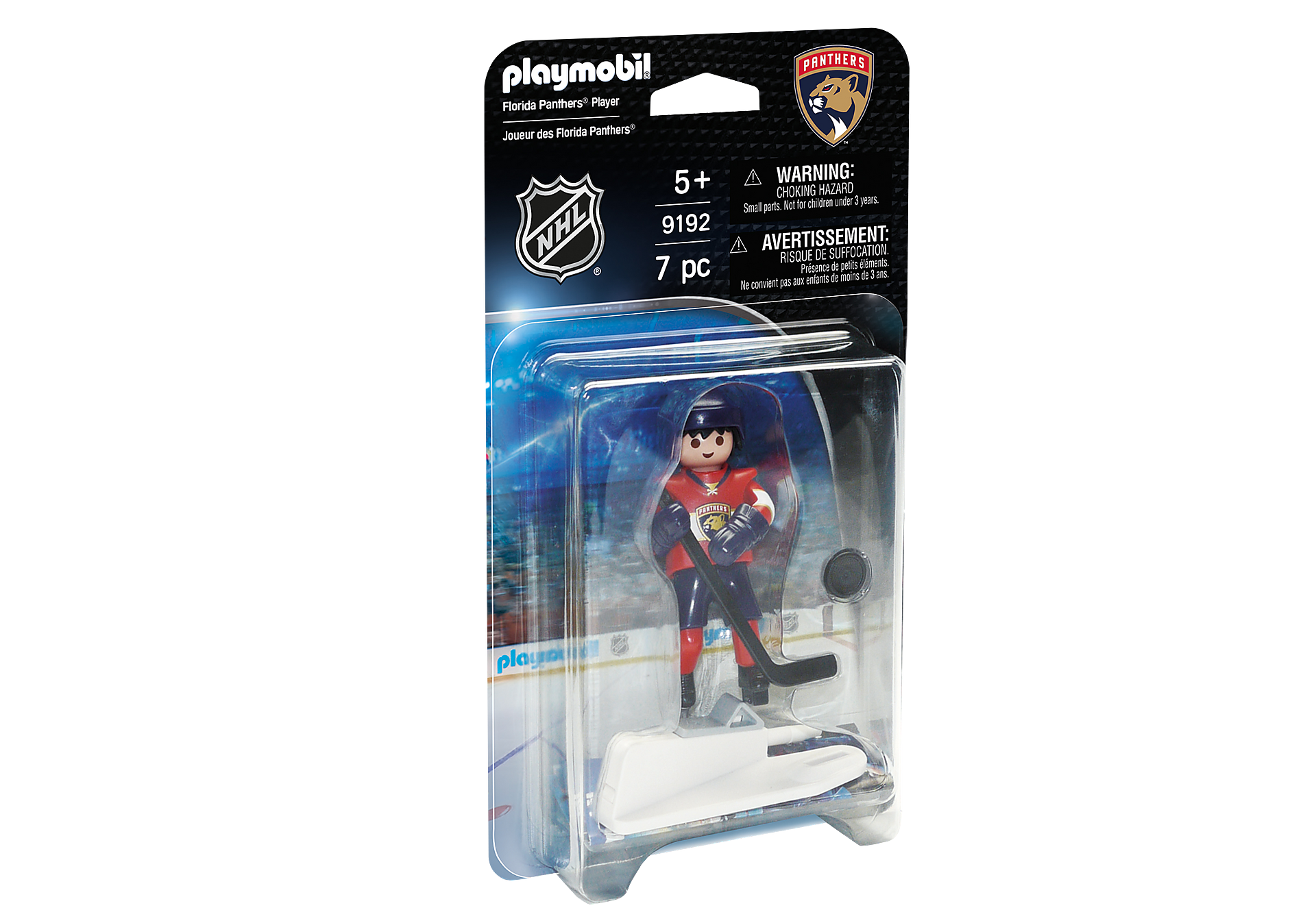 9192 NHL™ Florida Panthers™ Player zoom image2