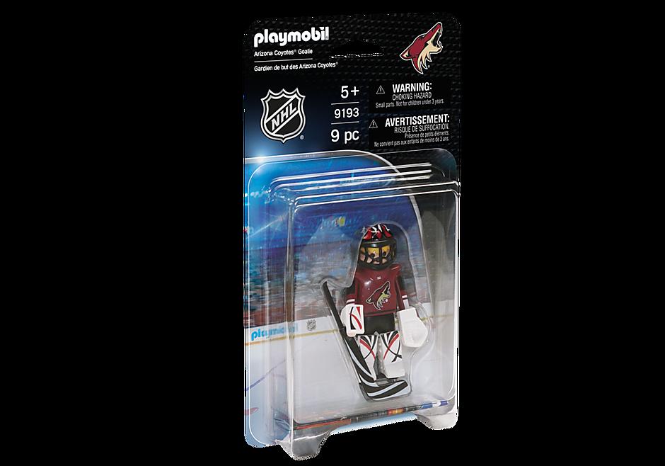 9193 NHL™ Arizona Coyotes™ Goalie detail image 2