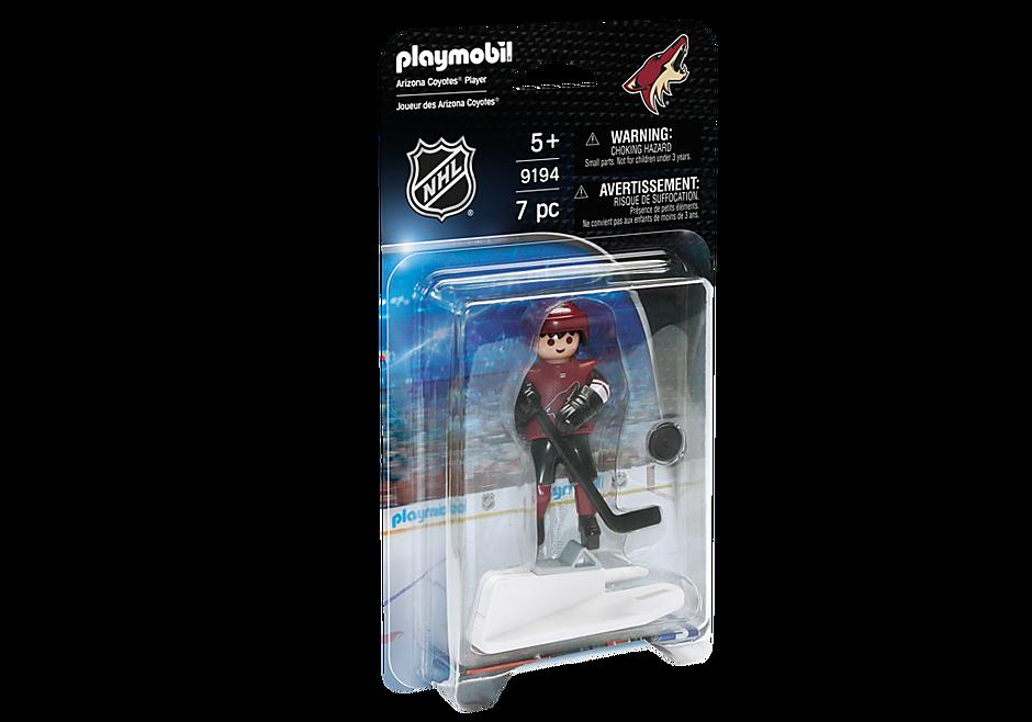 9194 NHL™ Arizona Coyotes™ Player detail image 2