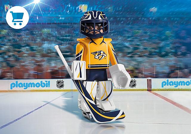 9195_product_detail/NHL™ Nashville Predators™ Goalie