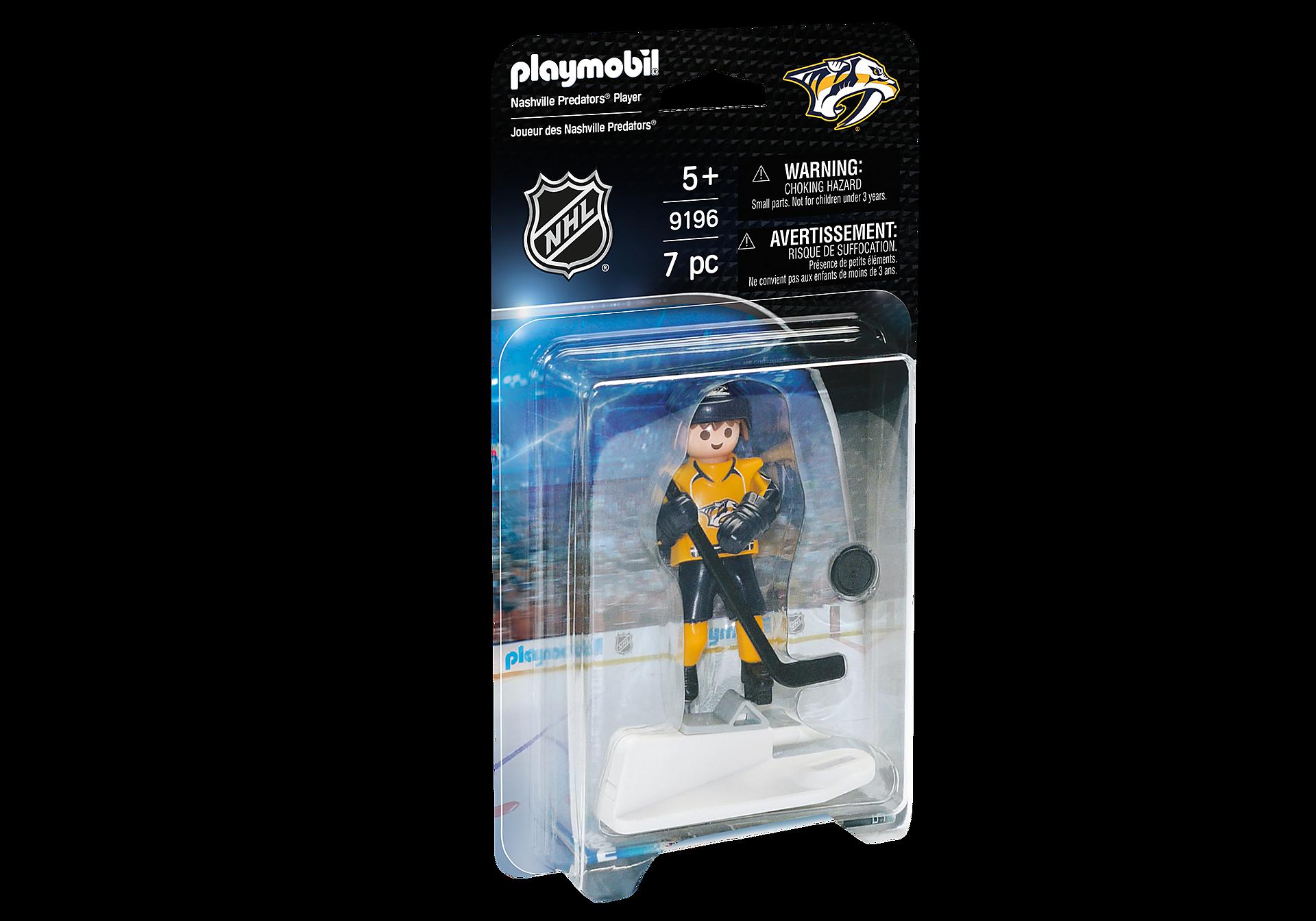 9196 NHL™ Nashville Predators™ Player zoom image2