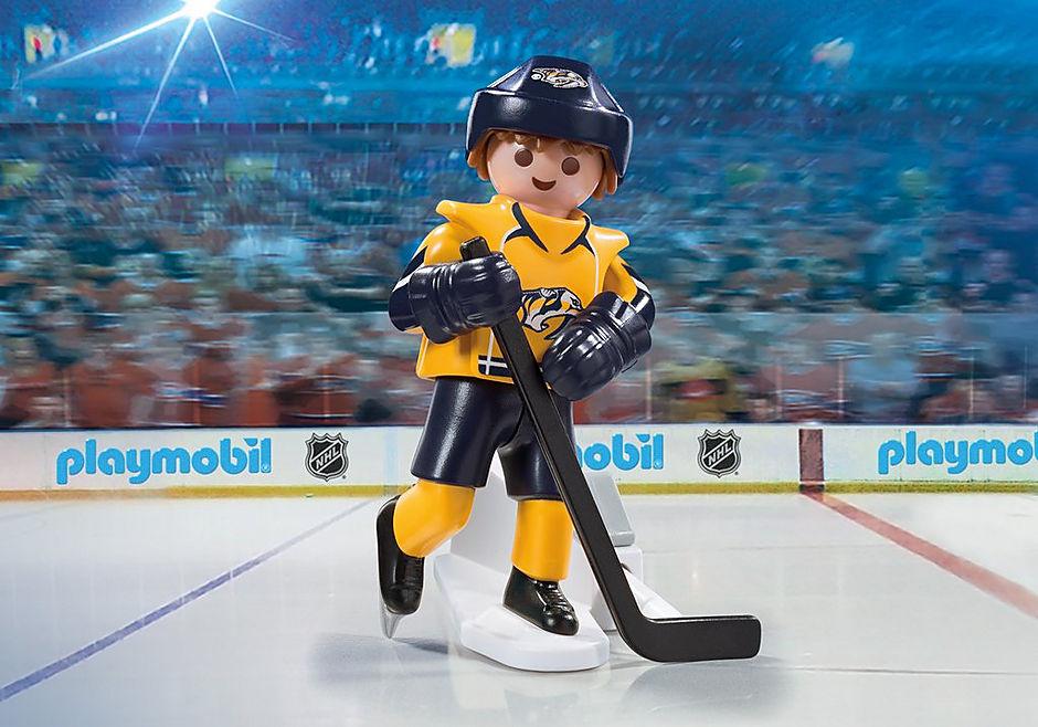 9196 NHL® Nashville Predators® Player detail image 1