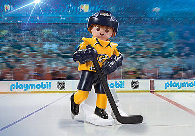 9196 NHL™ Nashville Predators™ Player