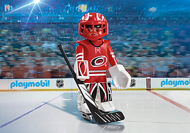 9199 NHL® Carolina Hurricanes® Goalie