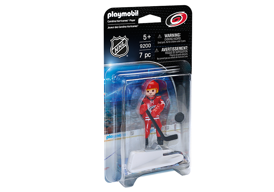 9200 NHL® Carolina Hurricanes® Player detail image 2