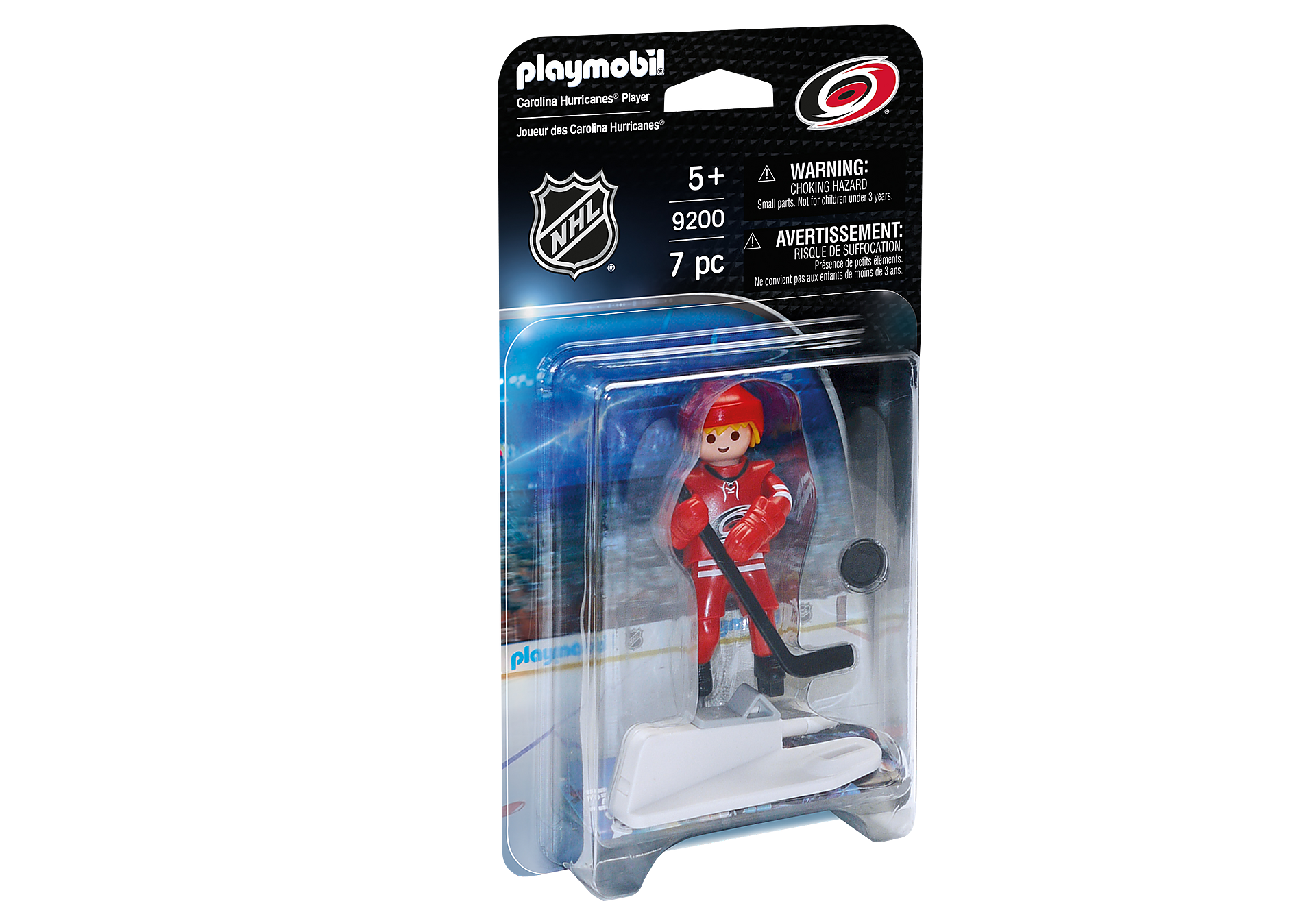 9200 NHL® Carolina Hurricanes® Player zoom image2