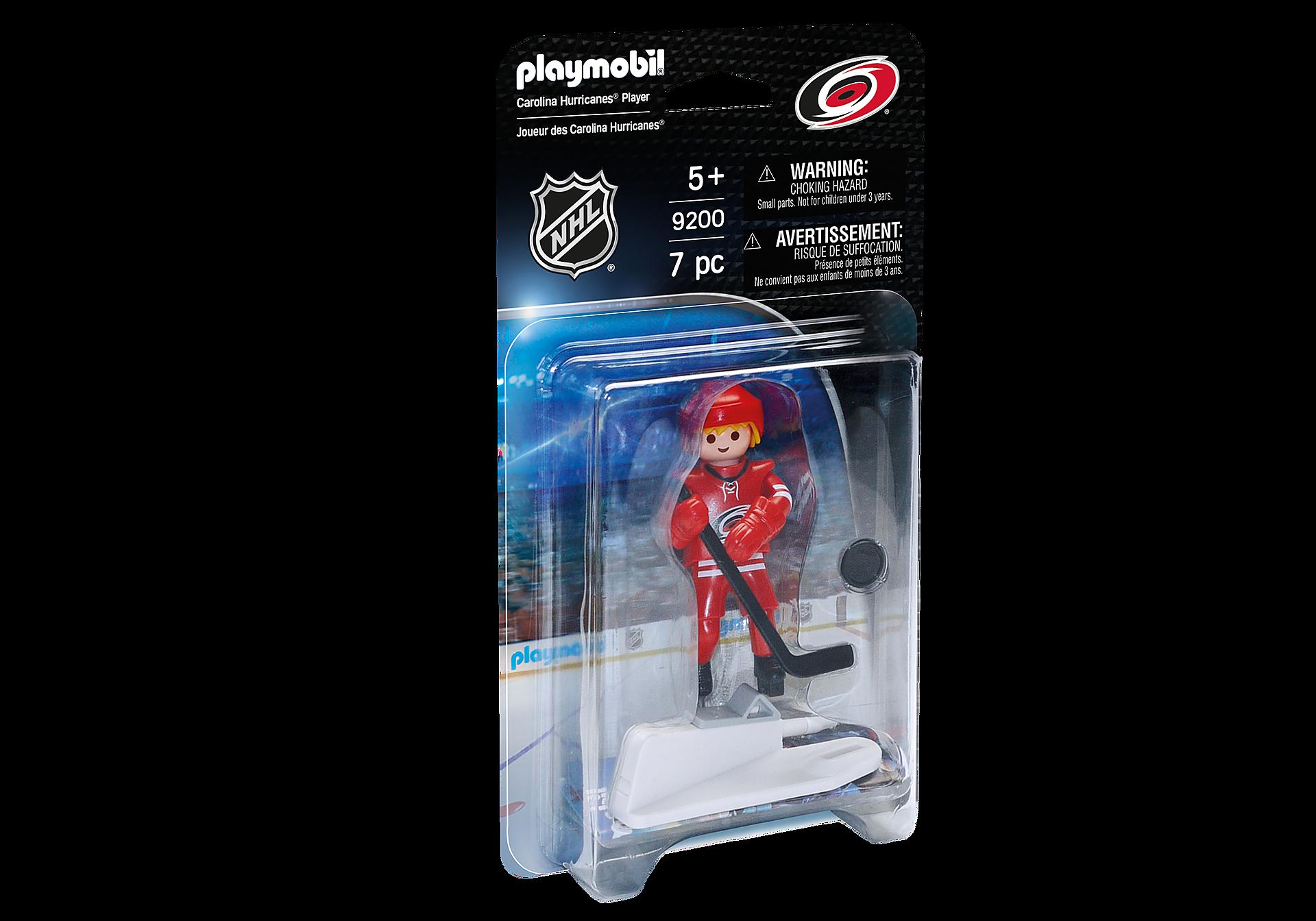 9200 NHL™ Carolina Hurricanes™ Player zoom image2