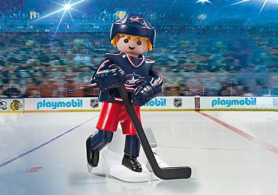 9202 NHL® Columbus Blue Jackets® Player