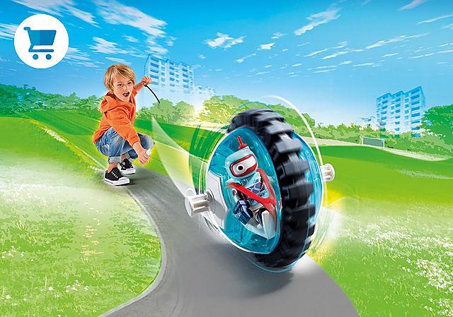 9204_product_detail/Blue Roller Racer