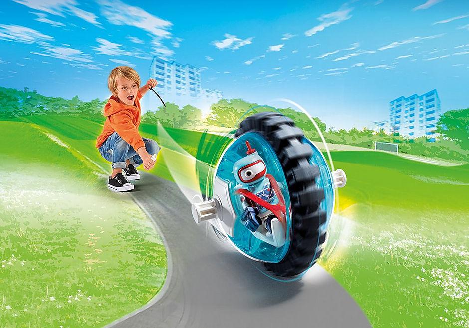 http://media.playmobil.com/i/playmobil/9204_product_detail/Speed Roller blu con robot