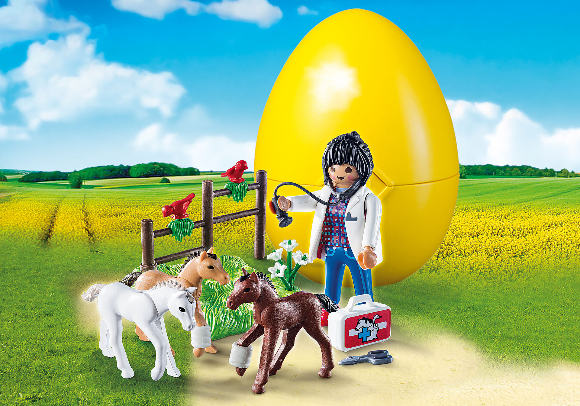http://media.playmobil.com/i/playmobil/9207_product_detail/Vet with Foals