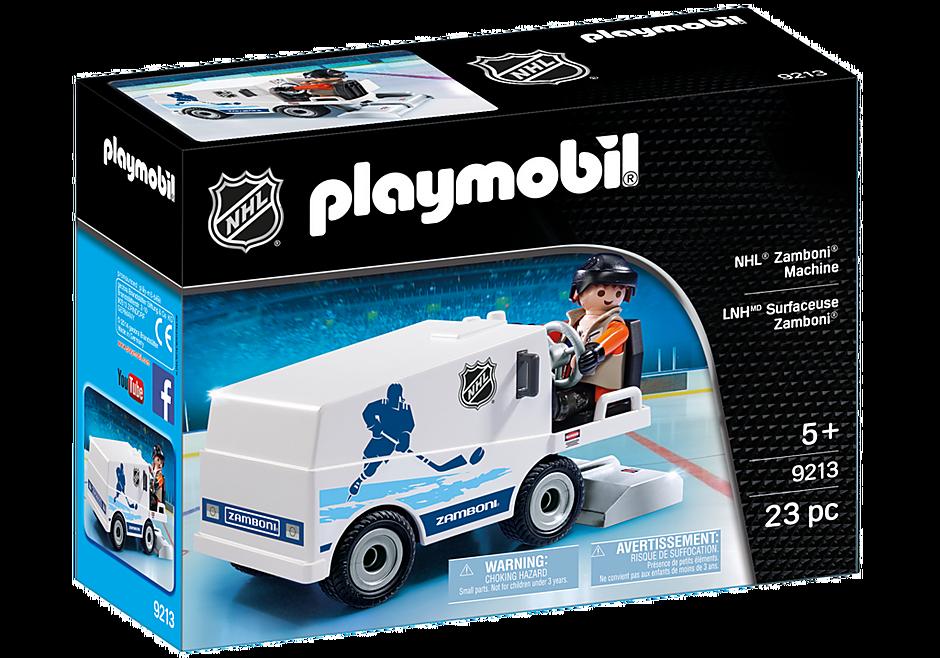 9213 NHL® Zamboni® Machine detail image 2