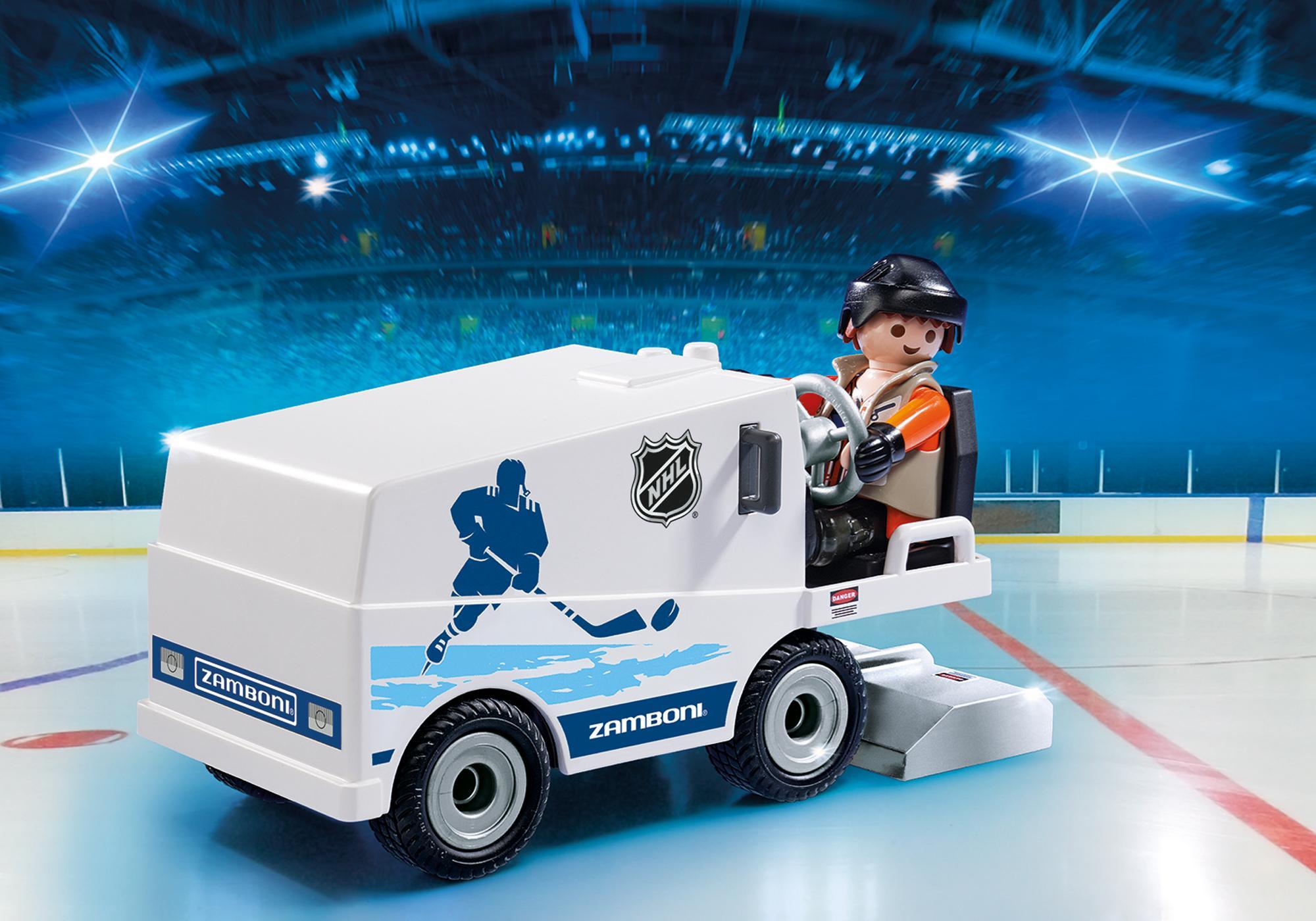 9213_product_detail/NHL™ Zamboni® Machine