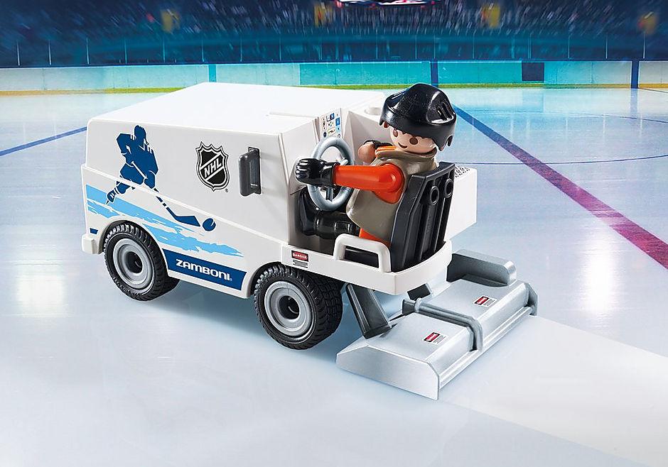 9213 NHL™ Zamboni® Machine detail image 4