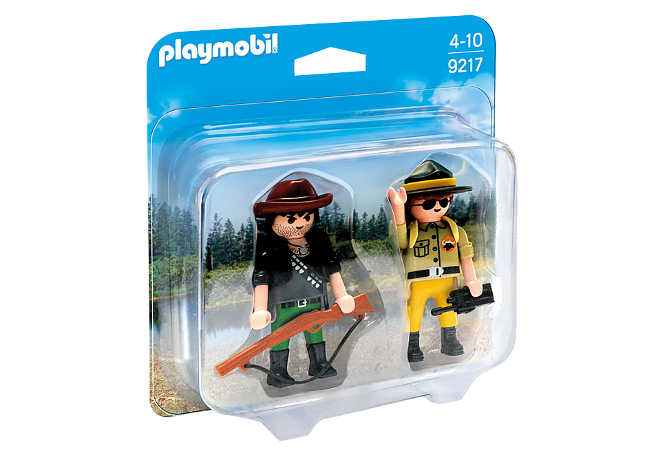 http://media.playmobil.com/i/playmobil/9217_product_box_front/Ranger and Hunter