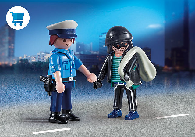 9218_product_detail/Policeman and Burglar